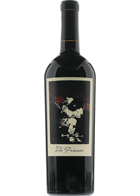 The Prisoner Red 2015 750ml